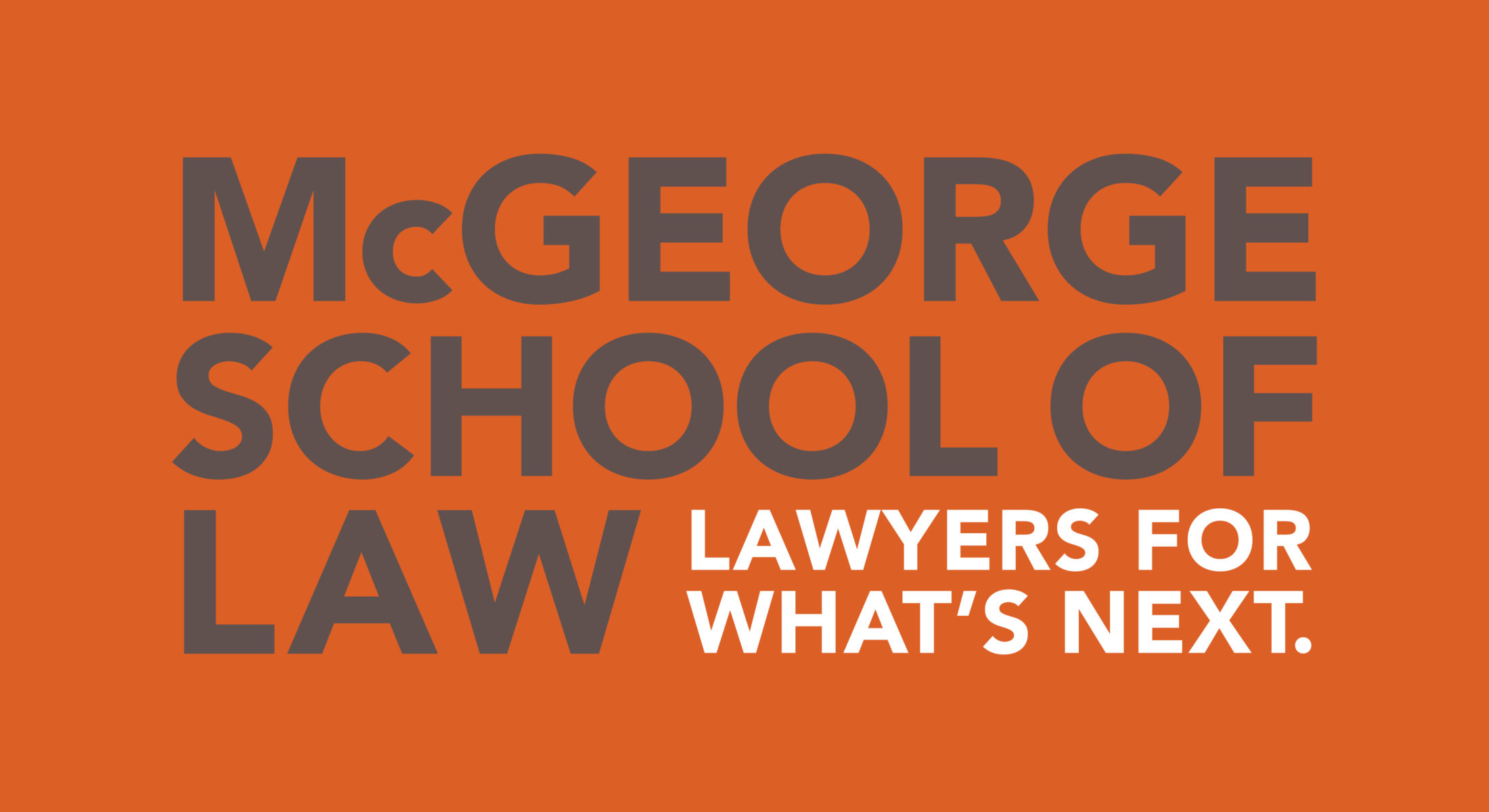 Dean Schwartz, University of the Pacific, McGeorge School of Law logo